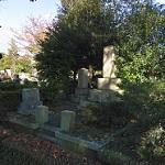 Grave of General Kawakami Sōroku