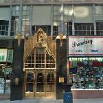 The Brill Building (StreetView)