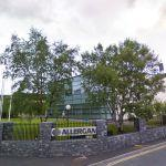 Allergan - Botox production (StreetView)