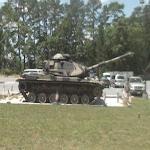 Roadside Tank