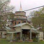 Howard Finster's Paradise Gardens (StreetView)