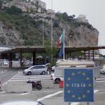 French-Italian Border