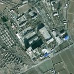 Pyongyang Flour Processing Factory