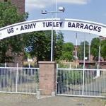 Turley Barracks (StreetView)