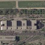 Smithsonian National Air and Space Museum (Google Maps)
