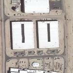NSA Utah Data Center (Google Maps)