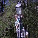 Changing the Bulb (StreetView)