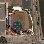 Lawrence-Dumont Stadium (Google Maps)