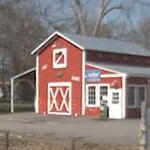 Red Barn BBQ (StreetView)