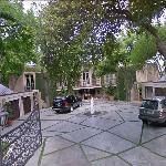 Dennis Quaid's House (StreetView)