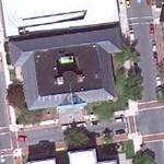 City Hall, New Bedford, Massachusetts (Google Maps)