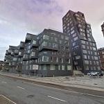 'Fyrtrnet' by Lundgaard & Tranberg Arkitektfirma (StreetView)