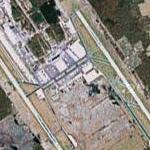Domodedovo International Airport (DME) (Google Maps)