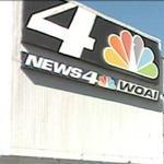WOAI NEWS 4 Studios