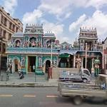 Sri Vadapathira Kaliamman Temple (StreetView)