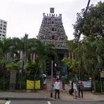 Sri Veeramakaliamman Temple (StreetView)