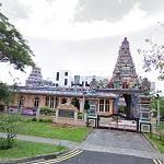 Sri Ruthra Kaliamman Temple