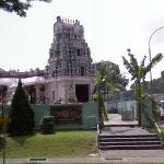 Holy Tree Sri Balasubramaniar Temple