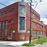 Former Pfeiffer Brewery (StreetView)