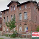 Former Bärenquell Brewery