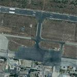 Agadir-Inezgane Military airport (Google Maps)
