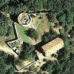 Castillo de Montagut (Castillo de Cós)
