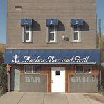 Anchor Bar and Grill