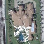 Brandon Marshall's House (Google Maps)