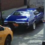 Chevy Chevelle SS (StreetView)