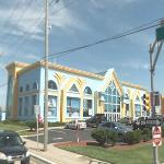 Original Ron Jon Surf Shop (StreetView)