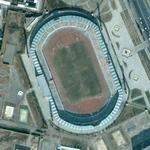 Soghlom Avlod Stadium