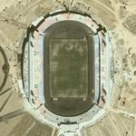 Central Stadium (Google Maps)