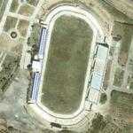 Bahrom Vafoev Stadium