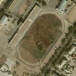Balkanabat Stadium (Google Maps)