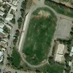Ahal Stadium (Google Maps)