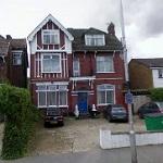 Arthur Conan Doyle's House (1891-1894) (StreetView)