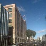 Former NECCO Building