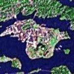 Portsmouth Naval Shipyard (Seavey Island) (Google Maps)