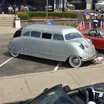 Woodward Dream Cruise -  Stout Scarab
