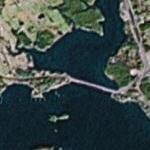 Scammell Bridge (Google Maps)