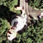 Ochsenkopf Transmitter (Google Maps)