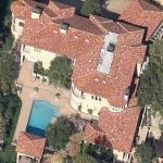Frank Hernandez's house