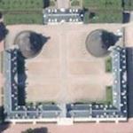 Chateau de la Verrerie (Google Maps)