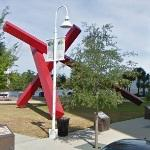 'Big Max' by John Henry (StreetView)