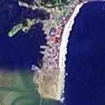 Hampton Beach (Google Maps)