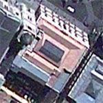 Palacio Quemado (Google Maps)