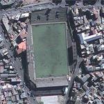Estadio Libertador Simón Bolívar (Google Maps)