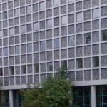 American Memorial Library Berlin
