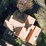 Colin Firth's House (Google Maps)