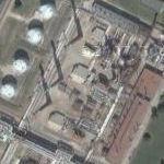Kirishi Refinery